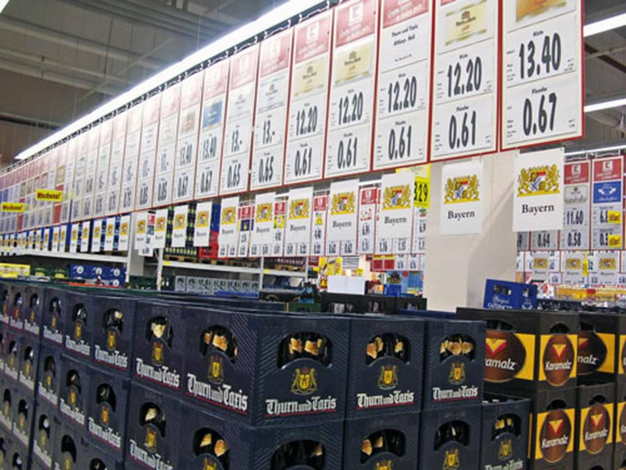 Deutschlands beste Getränkehändler - Gewinner 2008: rundschau.de