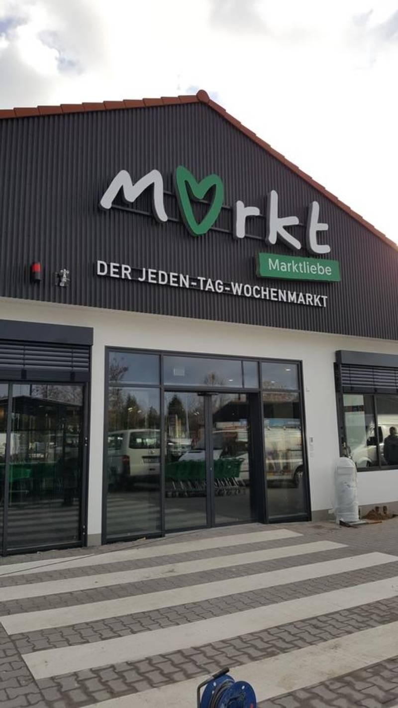Rewe testet neues Marktkonzept in Meerbusch