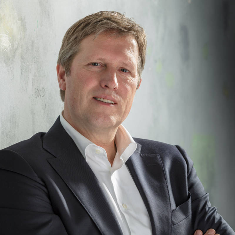 Jan Roelofs, Managing Director Deutschland & Export Beemster – Cono Kaasmakers