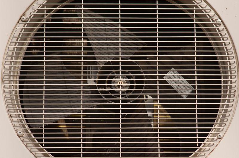 Corona Klimaanlage
