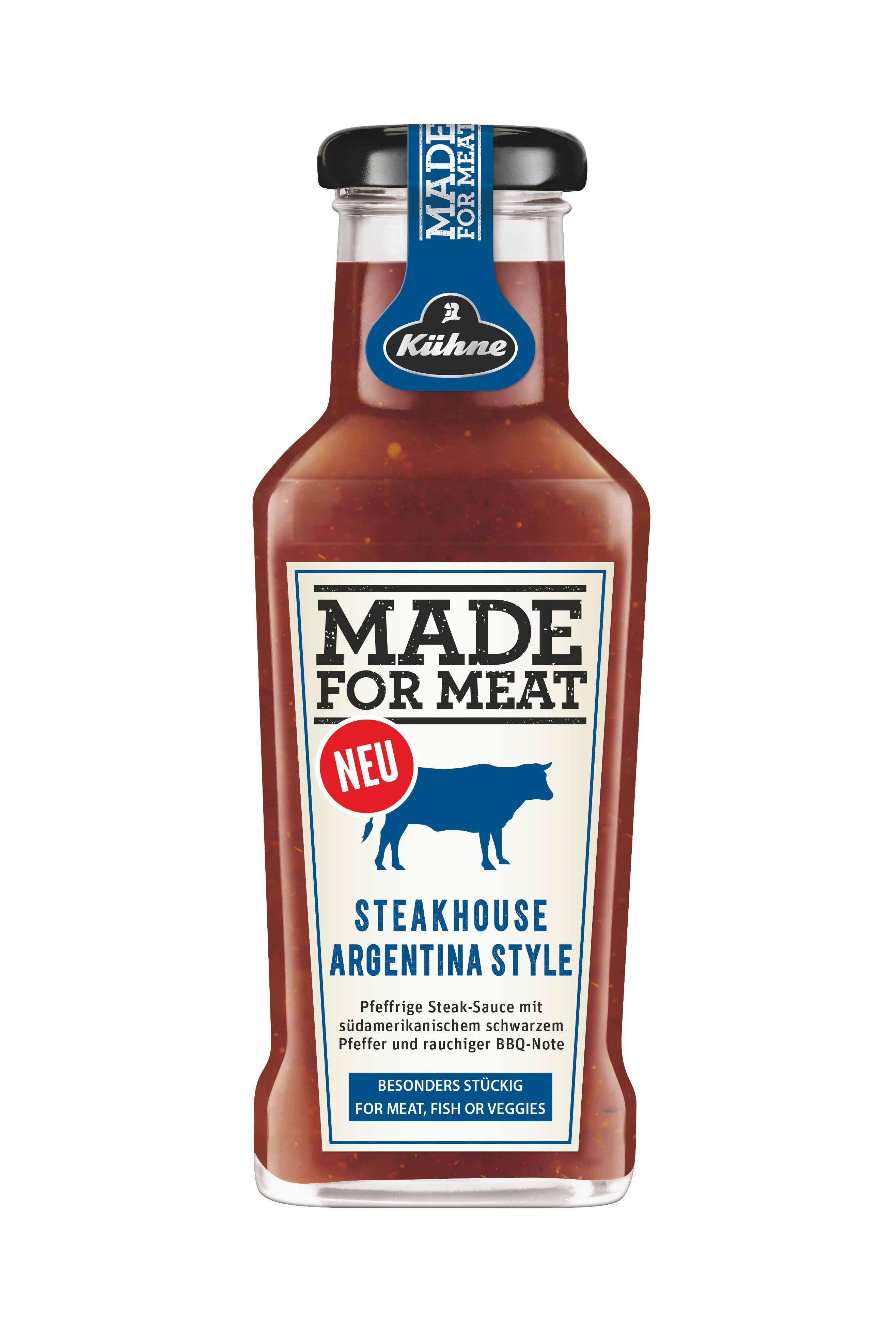 Made for Meat Steakhouse Argentina Style 235ml
