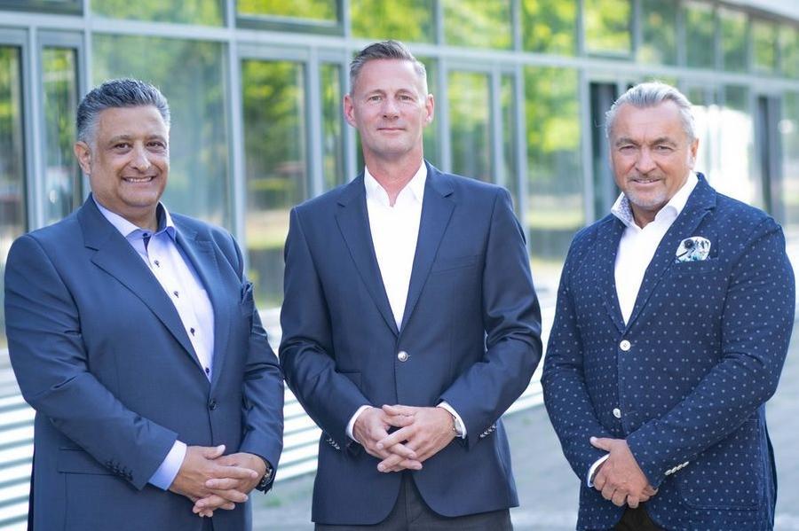 Greenyard News: Rundschau.de: Greenyard Fresh Germany Erweitert