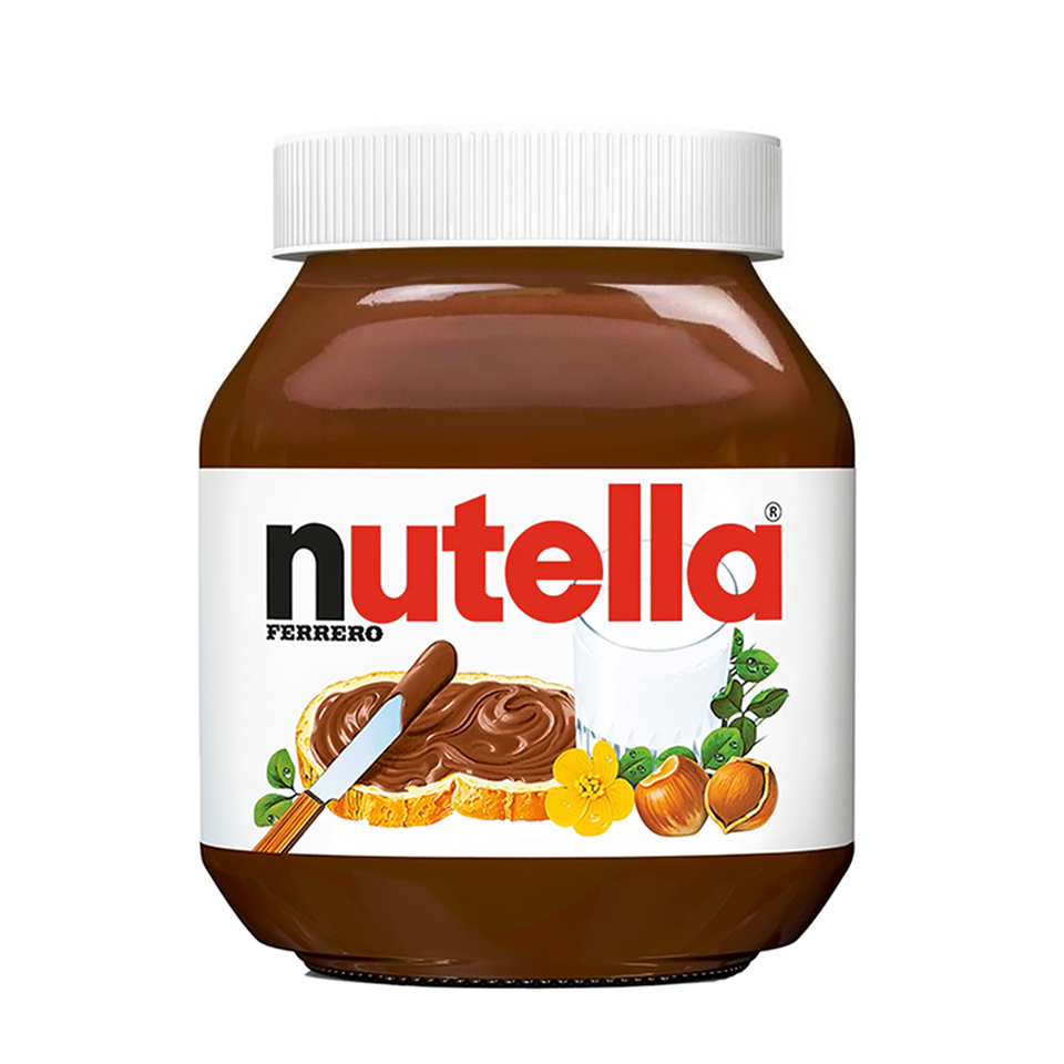 Nutella Werk Steht Still