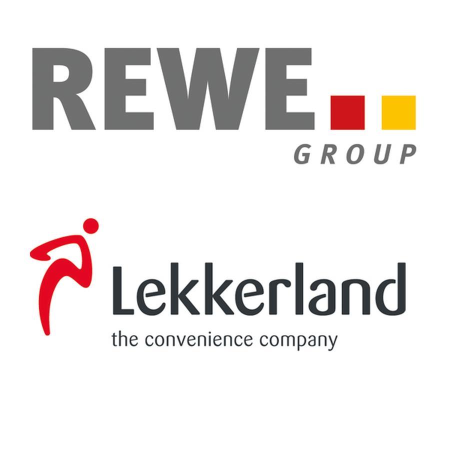 Rewe Lekkerland